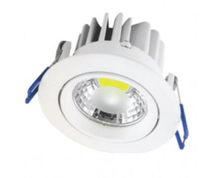 Đèn led downlight PRDFF90L5 Paragon