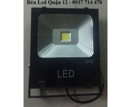 Đèn pha led 50W IP66 chip 5054
