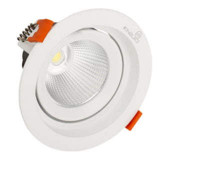 Đèn LED spotlight DLR-20-T145 Kingled