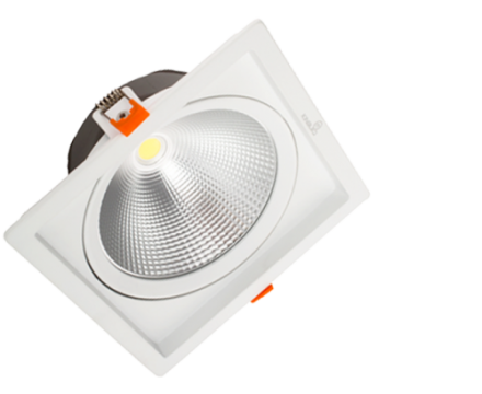 Đèn LED spot light DLR-30-V180 KingLed