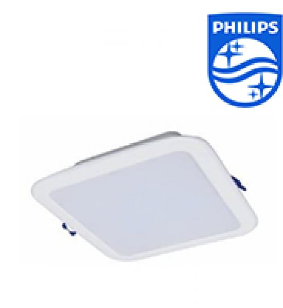 LED DOWNLIGHT VUÔNG DN027B PHILIPS
