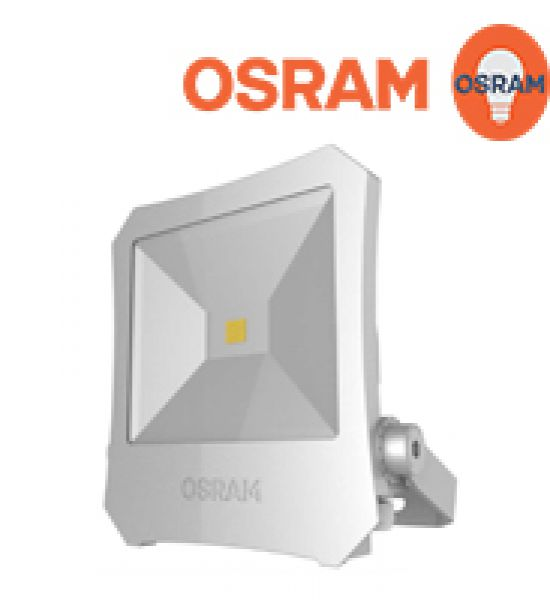 LUXCOMFO LED FLOOD 20W OSRAM