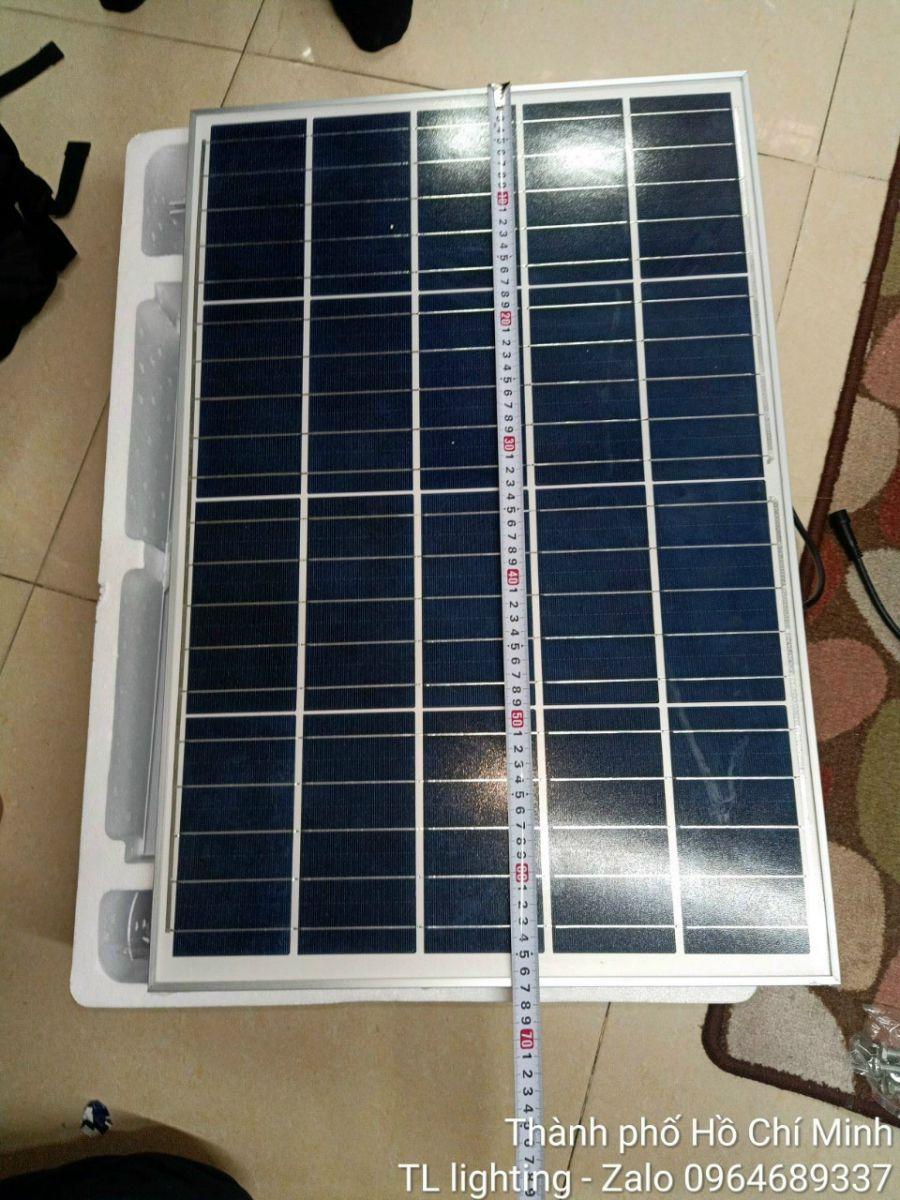 Đèn năng lượng mặt trời Solar Light 200W 1